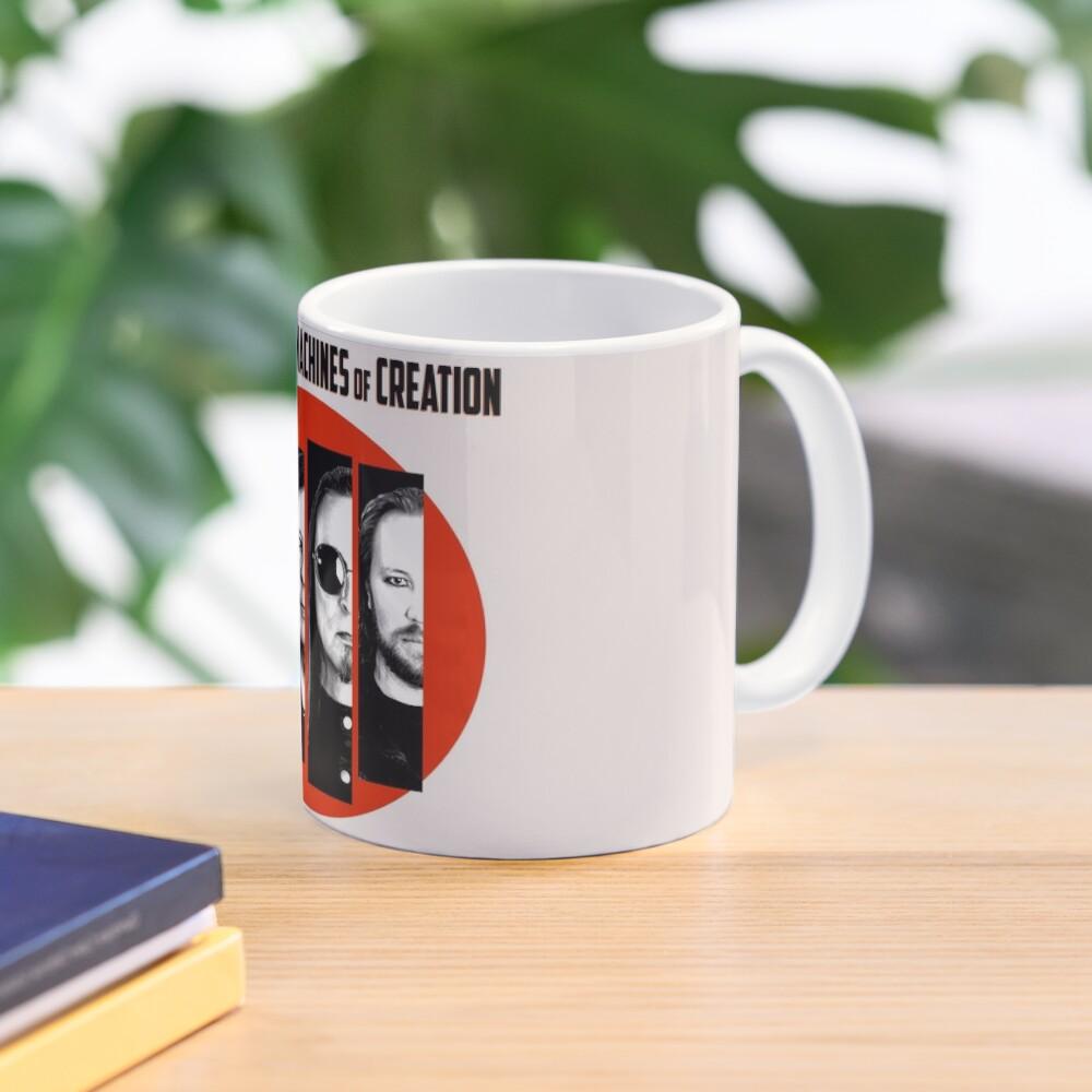 KAISER AND THE MACHINES OF CREATION Mug