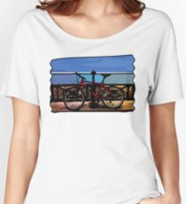 Bike Moments Women's Relaxed Fit T-Shirt