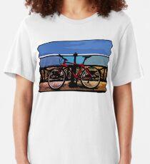 Bike Moments Slim Fit T-Shirt