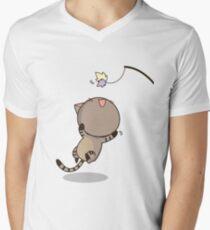 Cat is playing T-Shirt
