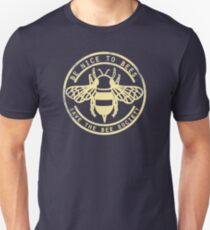 Save The Bee Society T-Shirt