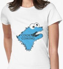 Cookies Are Comming T-Shirt