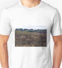 Peasemore Landscape T-Shirt