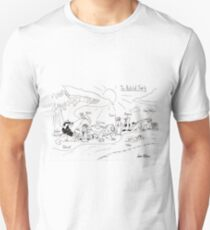 Mustelidae: The Mustelid Family T-Shirt