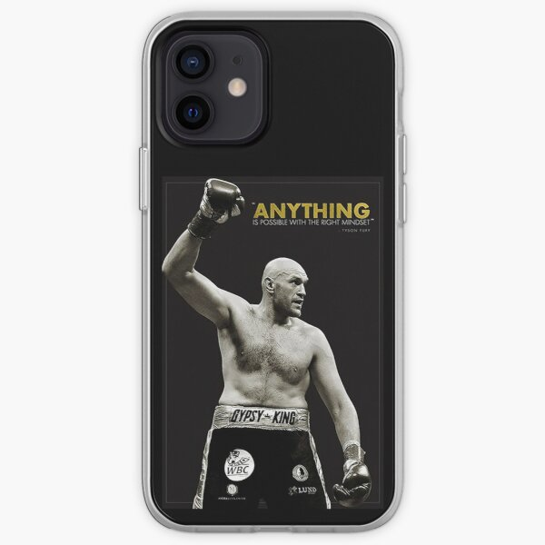 anything is possible iPhone Soft Case