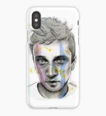 tyle iPhone Case/Skin