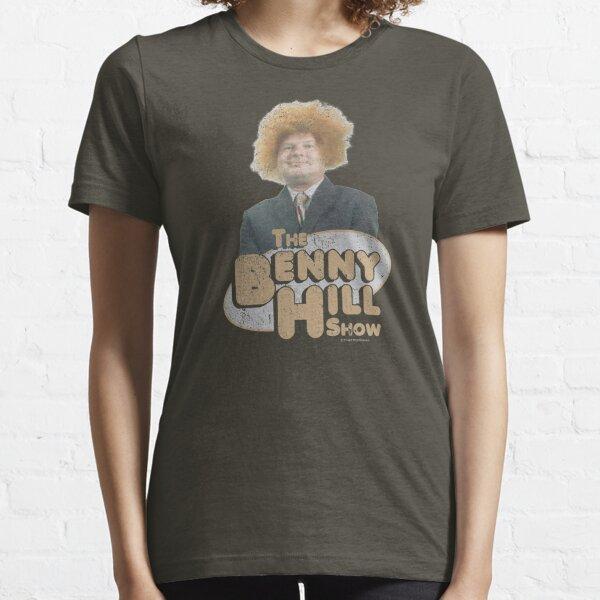 Benny Hill Essential T-Shirt
