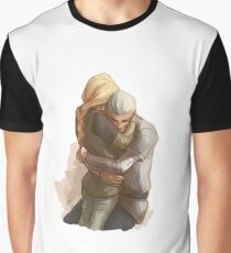 Rowaelin Graphic T-Shirt