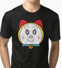 Dorami Tri-blend T-Shirt