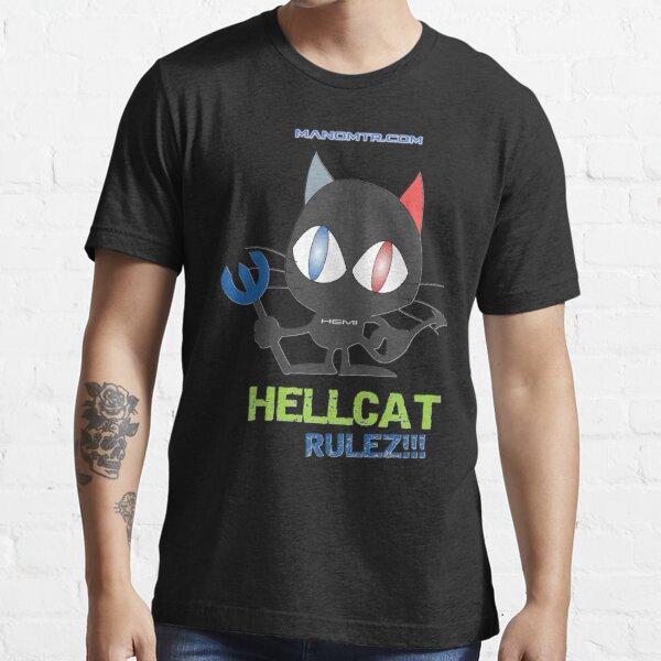 Hemi Rulez Essential T-Shirt
