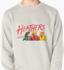 Heathers: The Musical Pullover