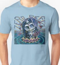 Zero Defex Caught in a Reflection Unisex T-Shirt