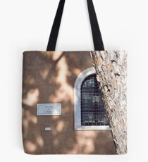 Piazza di S. Marco in Rome Tote Bag
