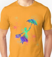 magical mary poppins Unisex T-Shirt