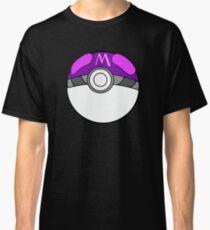2.B.A. Master Classic T-Shirt