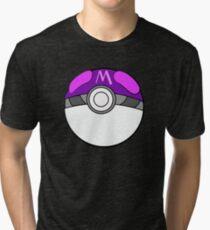 2.B.A. Master Tri-blend T-Shirt