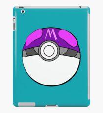 2.B.A. Master iPad Case/Skin