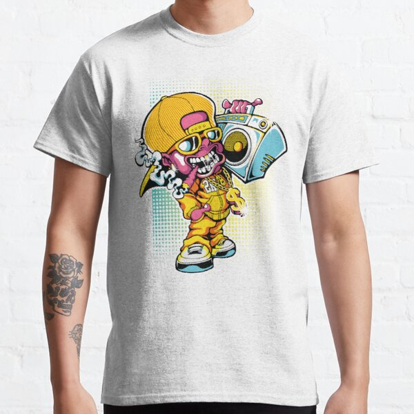 Beatbox boy Classic T-Shirt