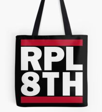 RPL 8TH - Repeal the 8th logo Tote Bag