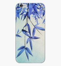 bamboo susurration  iPhone Case