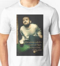 Christy Brown T-Shirt