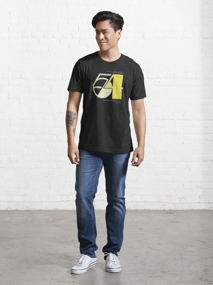 Alternate view of Studio 54 - Night Club - Discoteque Essential T-Shirt