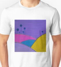 Redreaming Valley Giants T-Shirt