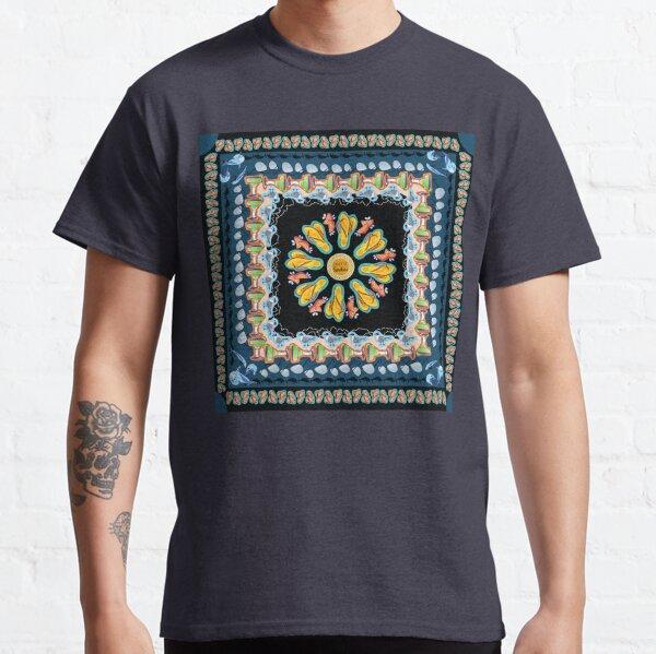 Summer Beach Explosion Classic T-Shirt