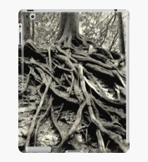 Back to Ones Roots............ iPad Case/Skin