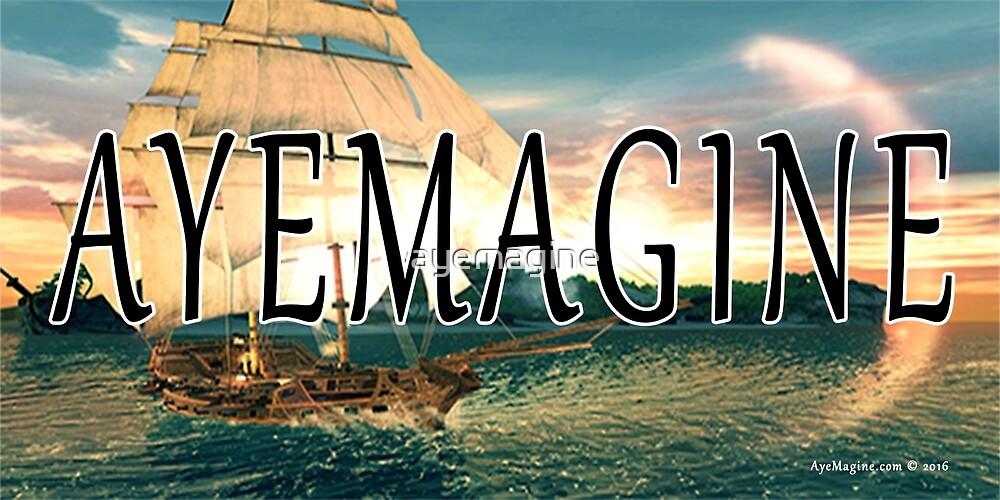 AyeMagine by ayemagine