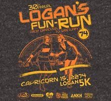 Logan's Fun-Run Unisex T-Shirt