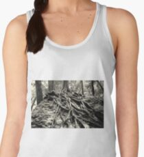 Back to Ones Roots............ Women's Tank Top