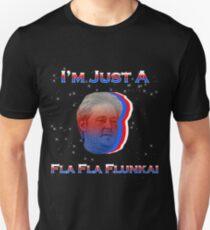 Tims Flunkai Unisex T-Shirt