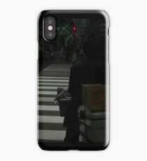 Humid  iPhone Case/Skin