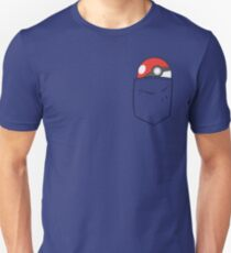 POKEBALL POCKET T-Shirt