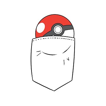 POKEBALL POCKET by Sonic408