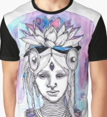 Ajna Graphic T-Shirt