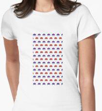 POKEMON! Women's Fitted T-Shirt