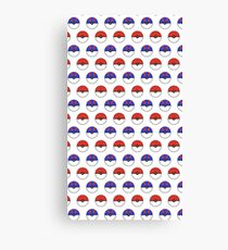POKEMON! Canvas Print