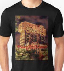 #SaveTheTower T-Shirt