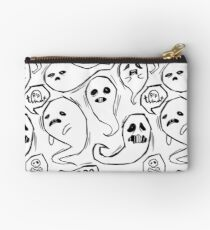 Mortis Ghosts Studio Pouch