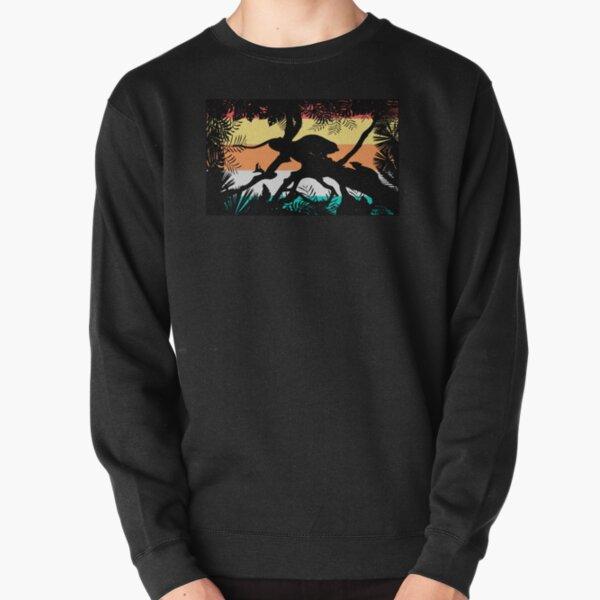 Kinkajou Sweatshirt épais