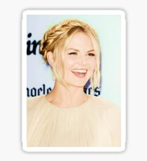 Jennifer Morrison Sticker