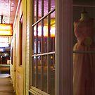 Evening Dress by R-Walker