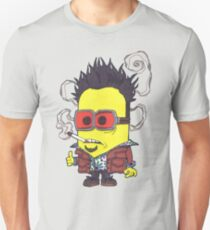 "Tyler ""Minion"" Durden, Banana Club. Unisex T-Shirt"