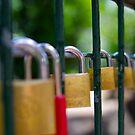Love Locks by R-Walker