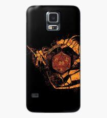 The Battle Case/Skin for Samsung Galaxy