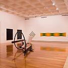 Have You Ever Seen an Empty Art Gallery? by R-Walker