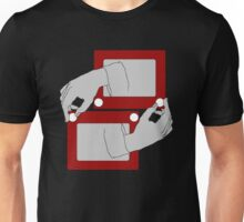 Escher Sketch Unisex T-Shirt