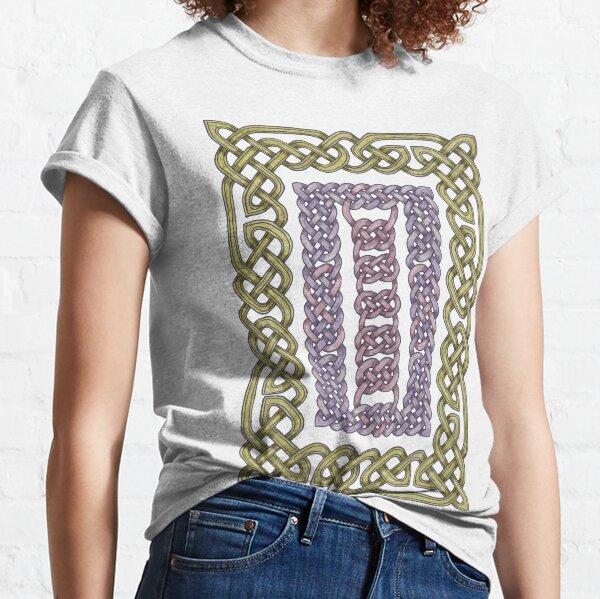 Celtic Frames Classic T-Shirt
